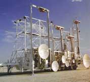<b>外场雷达目标散射特性测试系统整体解决方案</b>