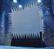 <b>微波暗室测试系统整体解决方案</b>